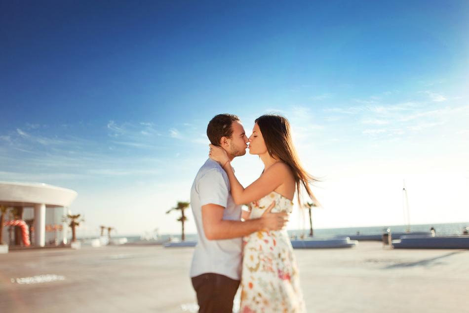 Love  Story - Kristina & Filipp