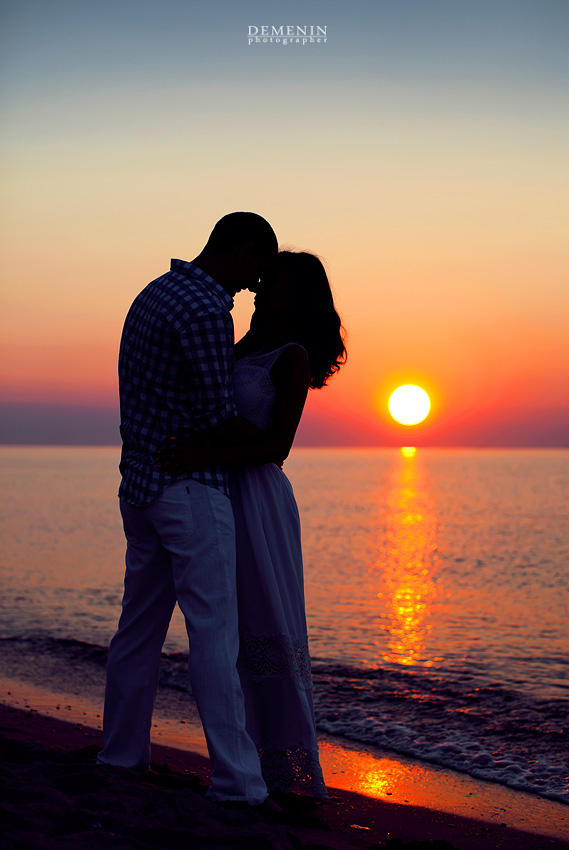 Love Story — Dima & Natasha