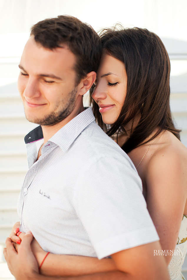 Love Story — Kristina & Filipp