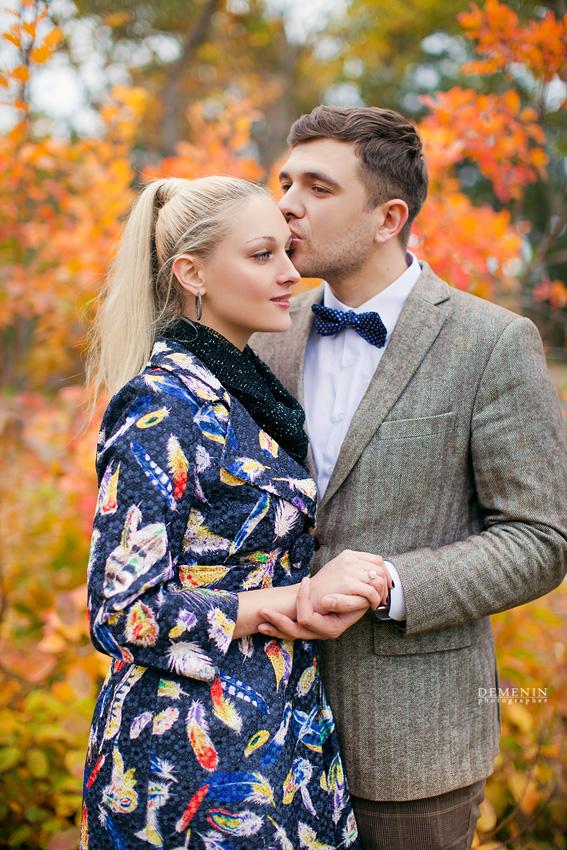Love  Story - Oleg & Olya