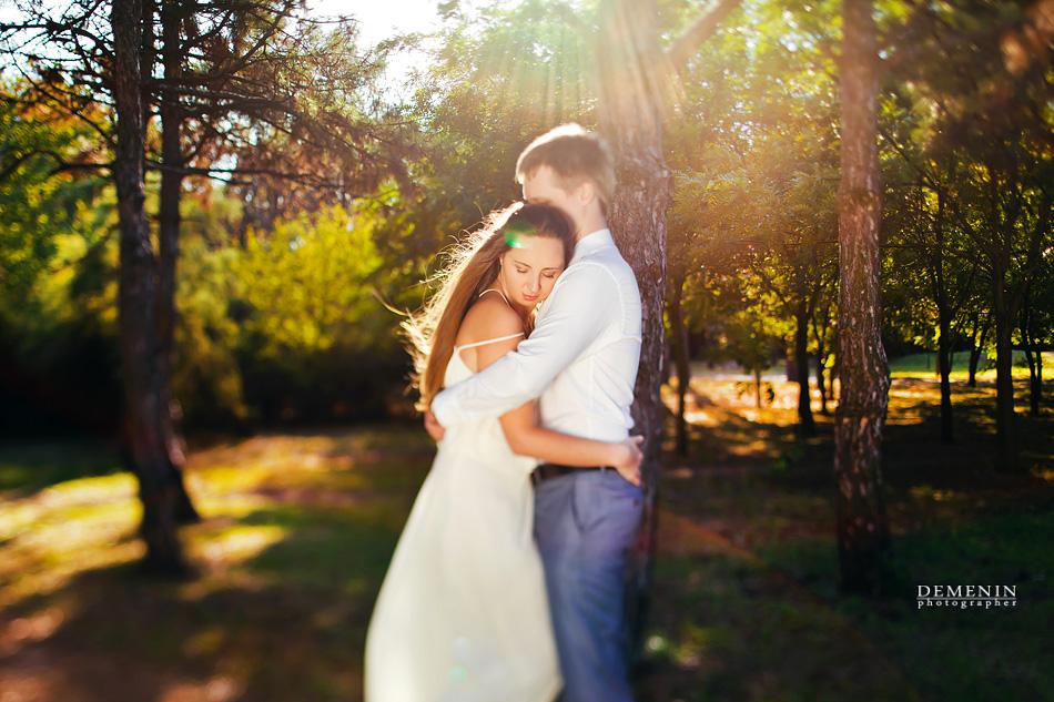 Love  Story - Dima & Lyuda
